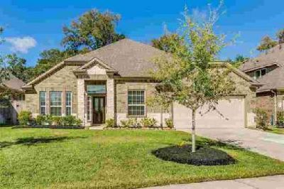 7730 Mesquite Hill Lane Richmond Four BR, AWESOME 1.5 story home