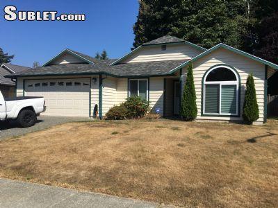 $900 3 single-family home in Everett