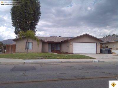 House for Rent in San Jacinto, California, Ref# 2294496