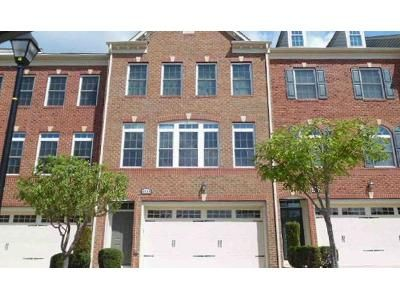 3 Bed 2.5 Bath Foreclosure Property in Bowie, MD 20720 - Matapeakes Bounty Dr