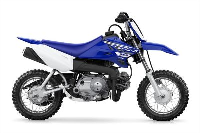 2019 Yamaha TT-R50E Motorcycle Off Road Middletown, NJ