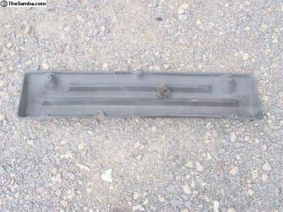 Porsche 914 Engine Compartment Rain Tray