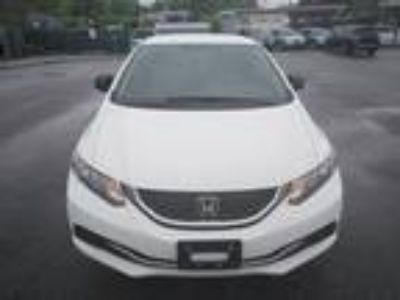 Used 2013 HONDA CIVIC For Sale