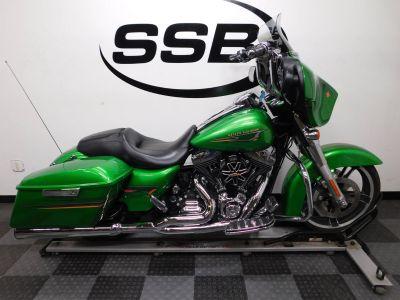 2015 Harley-Davidson Street Glide Touring Motorcycles Eden Prairie, MN