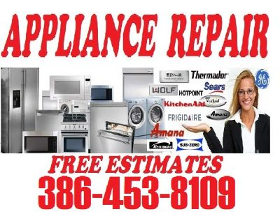 Refrigerator Washer Dryer Repair Free Estimates