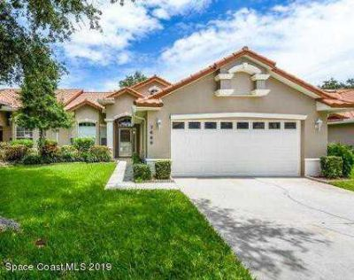 7680 Candlewick Drive MELBOURNE Three BR, Stop this is it!