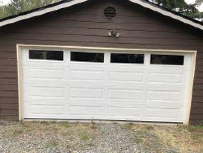 Orca Garage Door Repair Services- Everett