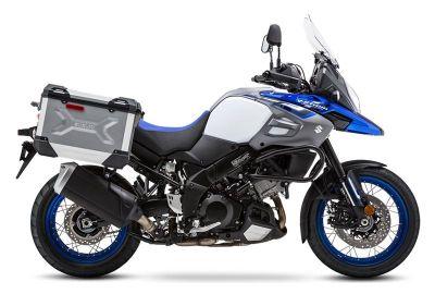 2019 Suzuki V-Strom 1000XT Adventure Dual Purpose Del City, OK