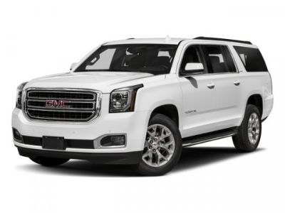 2018 GMC Yukon XL SLE 1500 (Onyx Black)
