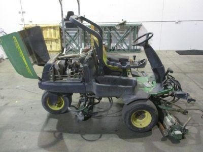 John Deere 2500A Triplex Greens Mower (Non-OP) RTR#8091514-02