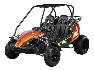 2018 Hammerhead Off-Road GTS 150 Competition/Off Road Go-Karts Leesville, LA