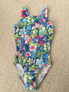 Leotard - size 4/5 year