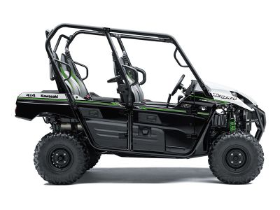 2019 Kawasaki Teryx4 Side x Side Utility Vehicles Littleton, NH