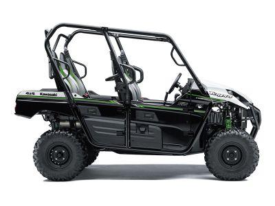 2019 Kawasaki Teryx4 Side x Side Utility Vehicles Hickory, NC