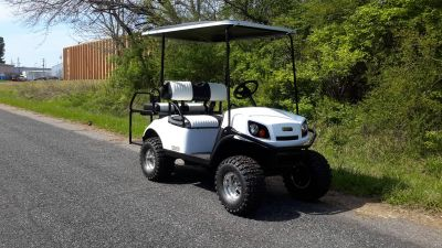 2017 E-Z-Go Personal Express S4 Gas Golf Golf Carts Covington, GA