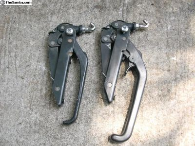 top latches