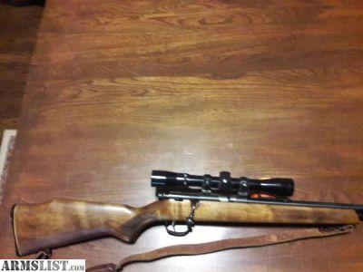 For Sale: Marlin Model 783 (JM)