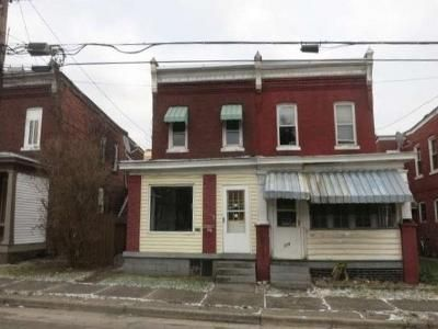 3 Bed 1 Bath Foreclosure Property in Jeannette, PA 15644 - S 5th St