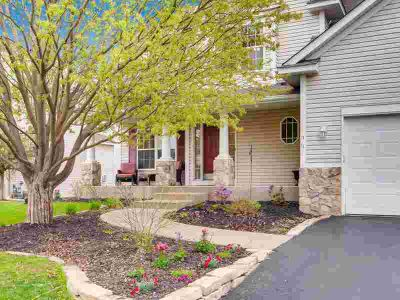 8821 Jody Circle S COTTAGE GROVE Five BR, Stunning open design
