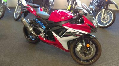 2013 Suzuki GSX-R600 Sport Motorcycles Butte, MT