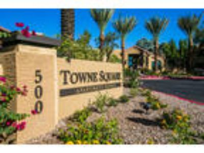 Towne Square Apartment Homes - The Ocotillo
