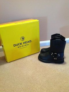 New Boys or girls size 1 Biker Boots