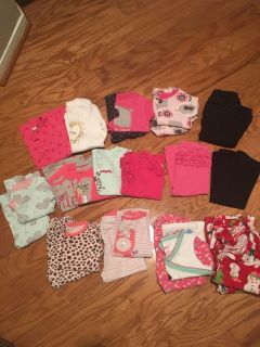 Baby Girl Clothes - Free