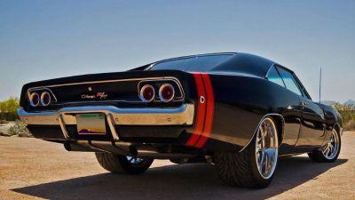 Classic Car Performance and Vintage Car Restoration Shops