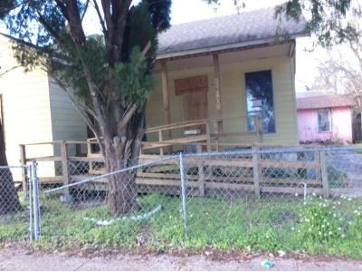 4 Bed 1 Bath Foreclosure Property in Plaquemine, LA null - W W Harleaux St