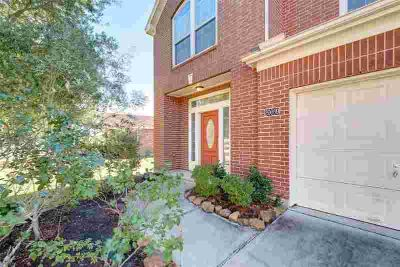20039 Shore Meadows Lane Richmond Three BR, Beautiful Brick Home
