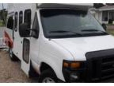 2010 Ford E350 Truck in Holiday, FL