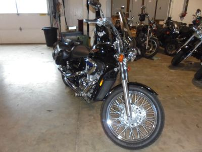 2001 Honda Shadow VLX Cruiser Motorcycles South Haven, MI