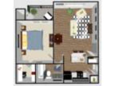 TwentyOne15 Apartments - A1