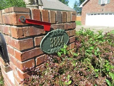 2.5 Bath Foreclosure Property in Clarksville, TN 37040 - Parade Dr