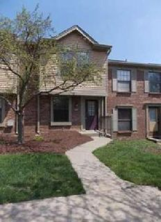 6450 Linkview Court Florence Two BR, Great Townhouse w/Private