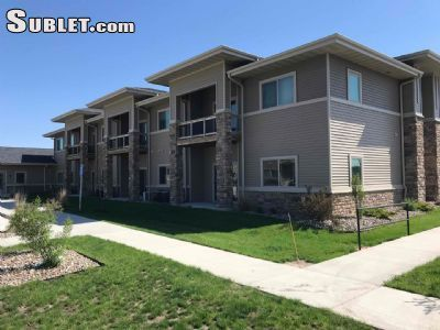 Two Bedroom In AMES