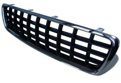 Purchase VOLVO 01-04 V70 Badgeless Eggcrate Mesh SPORT FRONT GRILLE Grill 2001 - 2004 motorcycle in Watertown, Massachusetts, United States, for US $89.00