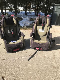 Safety First alpha omega 3 in 1 car seats