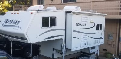2006 Okanagan ULTIMATE SUITE 116ULT