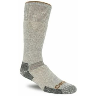 Carhartt Arctic Wool Heavyweight Boot Sock - Men's Large