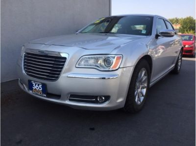 2012 Chrysler 300 300C Sedan 4D
