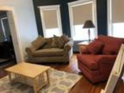 Roommate Wanted Great location on Powder House