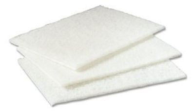 Scotch-Brite Light Duty Cleaning Pad , 6x9, 20/case