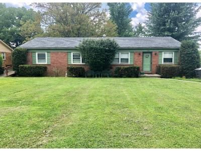 4 Bed 2 Bath Foreclosure Property in Winchester, KY 40391 - Belmont Ave