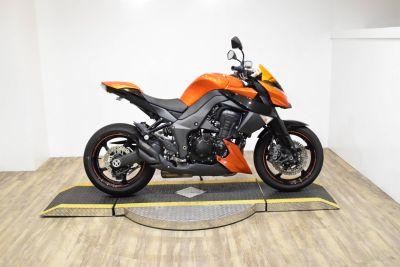 2012 Kawasaki Z1000 Sport Motorcycles Wauconda, IL