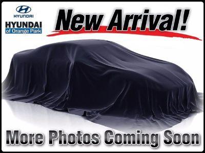 2019 Hyundai Tucson SE ()