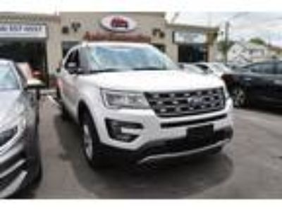 $24995.00 2016 FORD Explorer with 25866 miles!