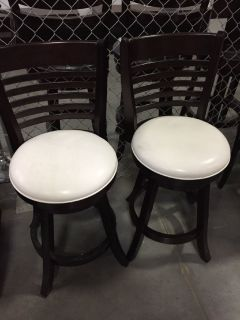 Bar Stools- Cappuccino Counter Height