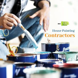 House Painter Miami – Dr House Painter